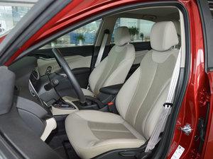 2017款15N 自动精英型 前排座椅
