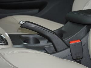 2017款15N 自动精英型 驻车制动器