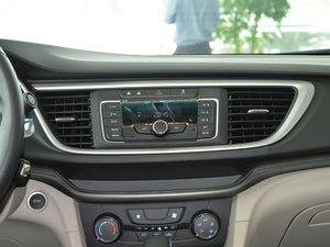 2017款15N 自动精英型 空调出风口