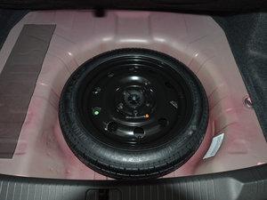 2017款15N 自动精英型 备胎