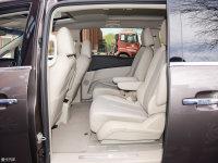 空间座椅别克GL8商旅车后排空间