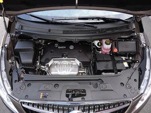 2017款25S 尊贵型 发动机