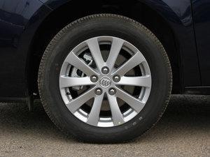 2017款25S 舒适型 轮胎