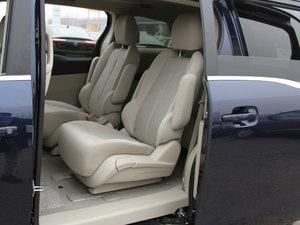 2017款25S 舒适型 后排座椅