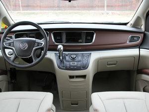 2017款25S 舒适型 中控台