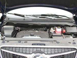 2017款25S 舒适型 发动机
