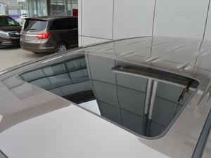 2017款25S 豪华型 车顶