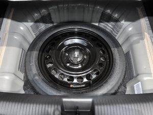 2017款20T 尊贵型 备胎