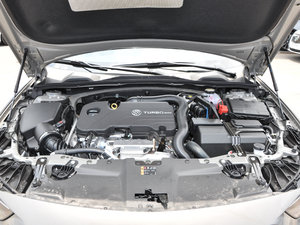 2017款20T 尊贵型 发动机