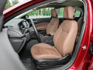 2017款28T 尊贵型 前排座椅