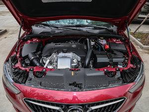 2017款28T 尊贵型 发动机