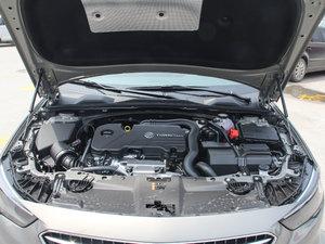 2017款20T 精英型 发动机