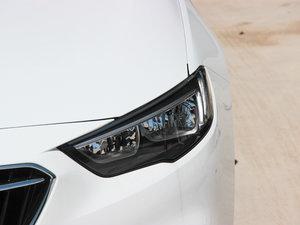 2017款20T 精英型 头灯