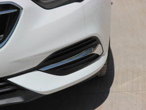 2017款20T 精英型 雾灯
