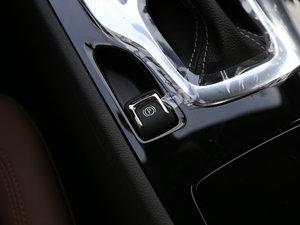 2017款20T 豪华型 驻车制动器