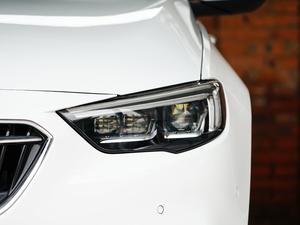 2017款20T 豪华型 头灯