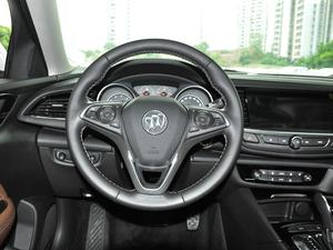 2017款20T 豪华型 方向盘