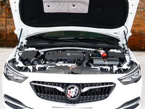 2017款20T 豪华型 发动机