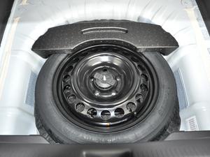 2017款20T 豪华型 备胎