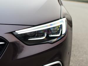 2017款28T 尊贵型 头灯