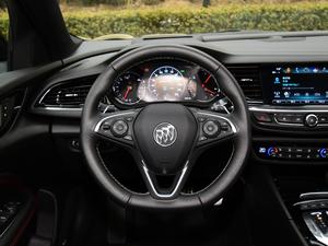 2017款28T 尊贵型 方向盘