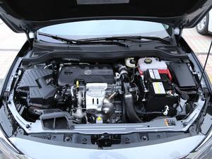 2018款18T 自动旗舰型 发动机