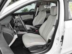 2018款15T 双离合精英型 国V 前排座椅