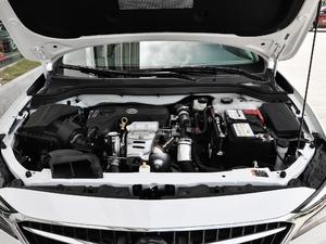 2018款15T 双离合精英型 发动机