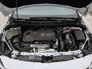 2018款20T 双离合进取型 发动机