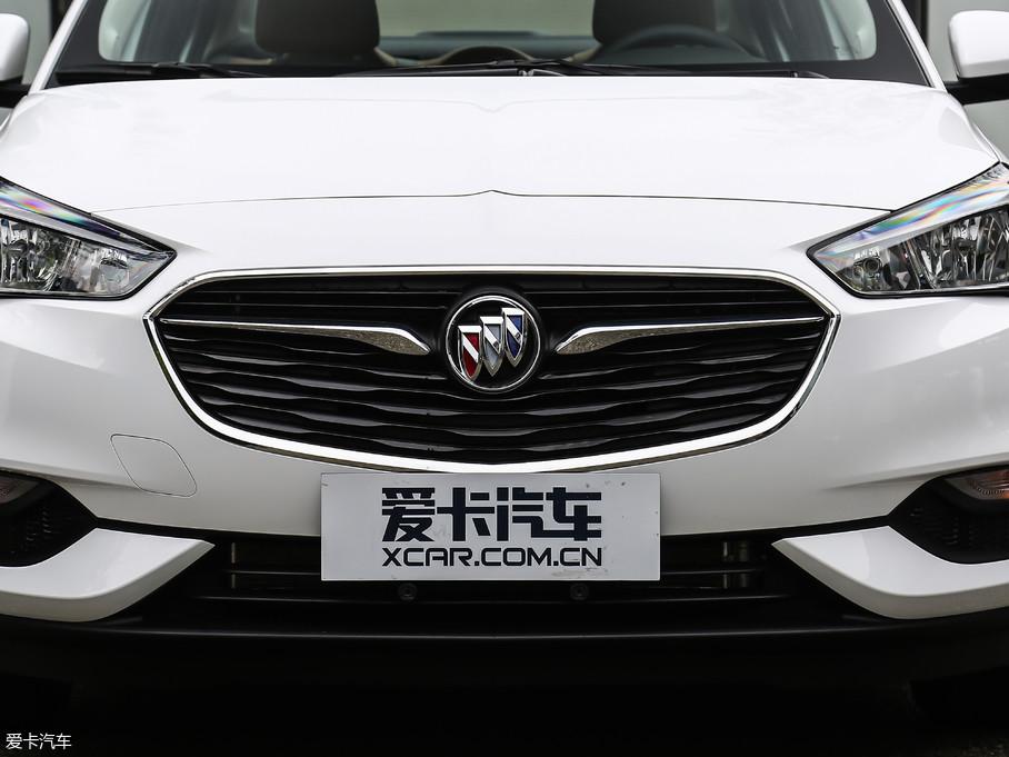 2018款凯越15N CVT豪华型