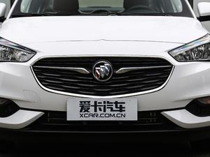 2018款15N CVT豪华型 中网