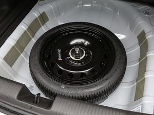 2018款15N CVT豪华型 备胎