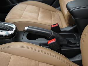2018款15N CVT豪华型 驻车制动器