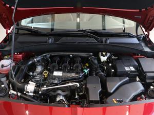 2018款15N CVT豪华型 发动机