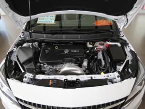 2018款两厢 15S 自动领先型 发动机