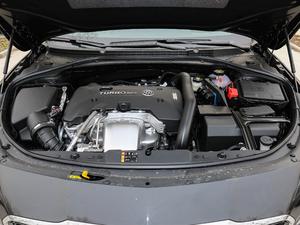 2018款28T 豪华型 发动机