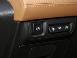 2018款20T 豪华型 驻车制动器