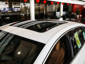 2018款28T 精英型 车顶