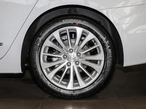 2018款28T 精英型 轮胎
