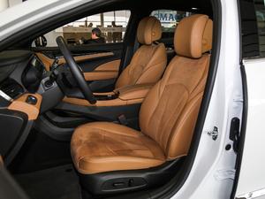 2018款28T 精英型 前排座椅