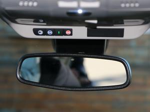 2018款28T 四驱豪华型 车内后视镜