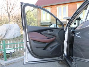 2018款28T 四驱豪华型 驾驶位车门