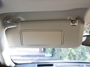 2018款28T 四驱豪华型 遮阳板