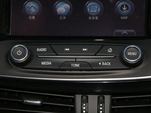2018款28T 四驱豪华型 音响调节