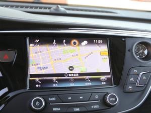 2018款28T 四驱豪华型 中控台显示屏