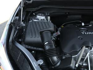2018款28T 四驱豪华型 其它