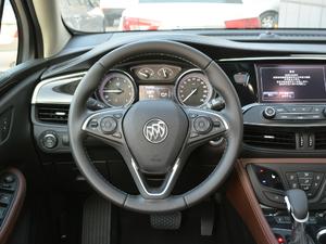 2018款28T 四驱精英型 方向盘