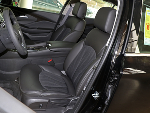 2018款20T 两驱领先型 前排座椅