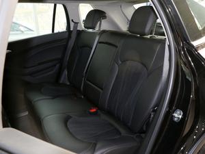 2018款20T 两驱领先型 后排座椅