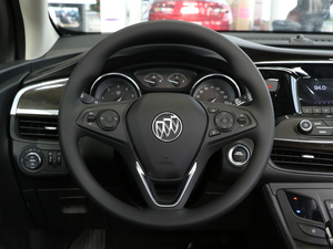 2018款20T 两驱领先型 方向盘